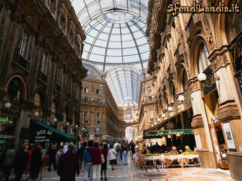 Servizio sharing monopattino elettrico a Milano